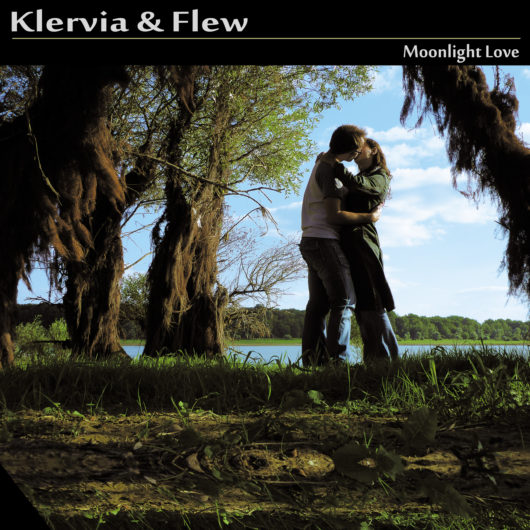 moonlight love Klervia & Flew