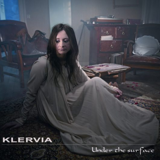 Under the surface - Klervia
