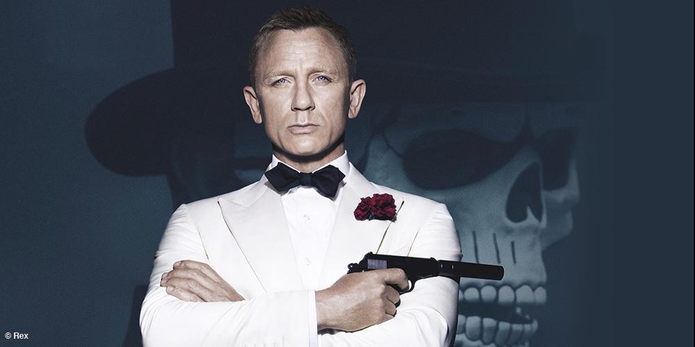 la musique de James Bond