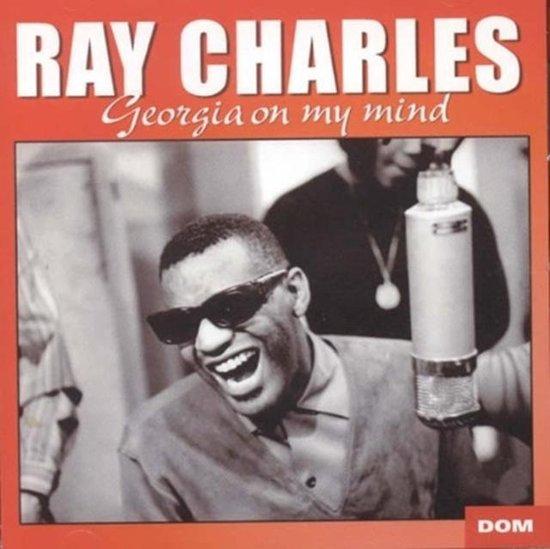 Georgia on my mind-Ray Charles
